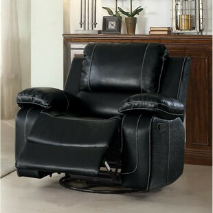 Red Barrel Studio Hendley Manual Glider Recliner