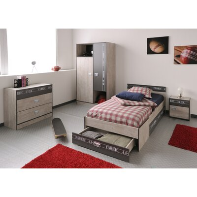 firefighter bedroom set. joyce twin panel configurable bedroom set firefighter