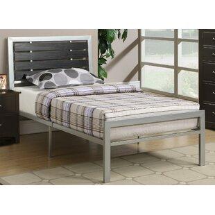 Teton Panel Bed