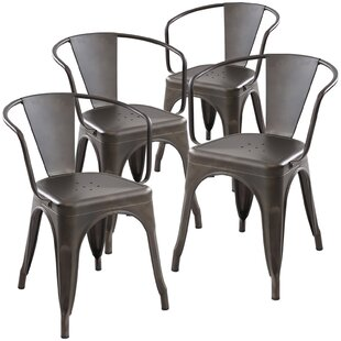 Chelsea Dining Chair (Set of 4) by Turn o..