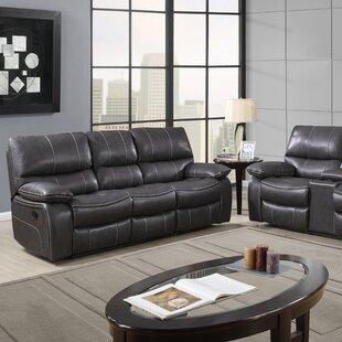 Merrimack Reclining Configurable Living Room Set