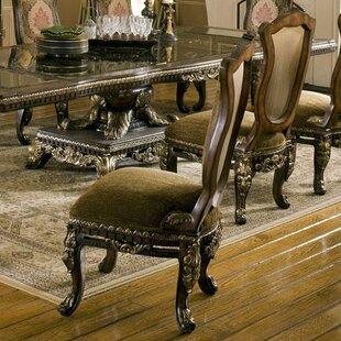 Sicily Upholstered Dining Chair by Benett..