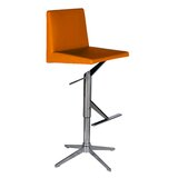 Mar Vista Swivel Adjustable Height Bar Stool by Orren Ellis