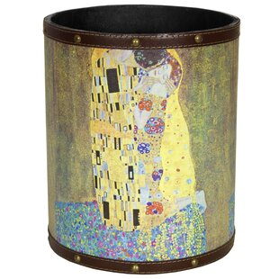 Oriental Furniture Klimt The Kiss 2.9 Gallon..