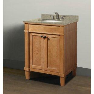Buy luxury Cambridge 25 Single Bathroom Vanity Set ByEmpire Industries