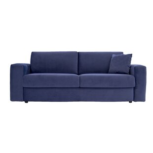 Reviews Walkowiak Cloud Queen Sofa by Brayden Studio Reviews (2019) & Buyer's Guide