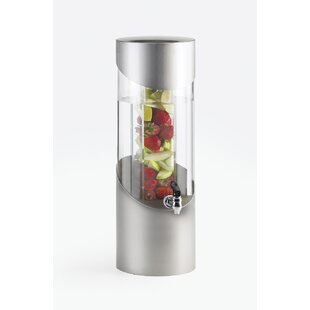 3 Gal Infused Beverage Dispenser
