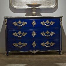 Parc Saint-Germain 3 Drawer Dresser by French Heritage