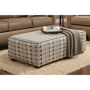 Norton Ottoman by Chelsea Home Furniture