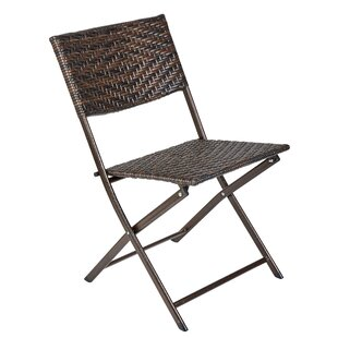 Delway Folding Dining Chair (Set of 2)