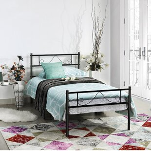 Edana Platform Bed by Winston Porter