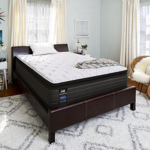 Response Performance 13.5 Cushion Firm Pillow Top Mattress and 9 Box Spring By Sealy