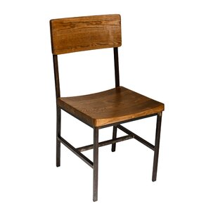 Memphis Solid Wood Dining Chair BFM Seating