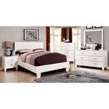 Ryedale Queen 4 Piece Bedroom Set by Ebern Designs
