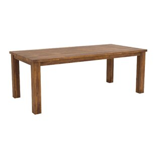 Atwell Dining Table By Beachcrest Home