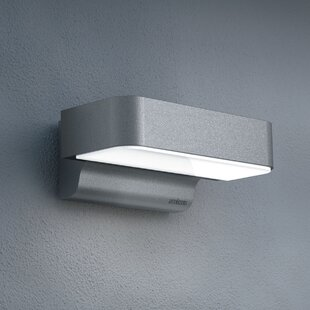 Outdoor Flush Mount With Motion Sensor By Steinel