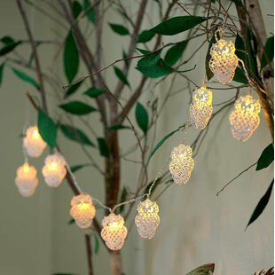 Top Reviews Owl 20 Light Novelty String Light By Magic Cabin