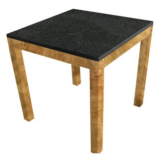 Lakes Parsons End Table