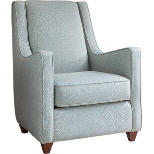 AllModern Custom Upholstery Beril Armchair