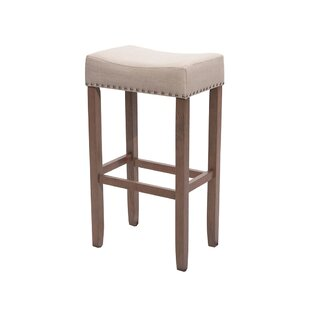 Firth 29'' Kitchen Pub-Height Bar Stool