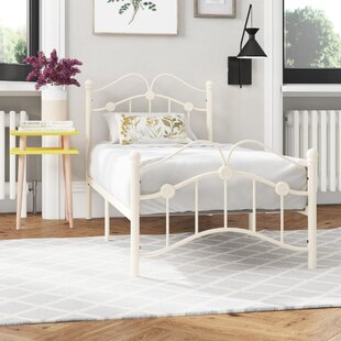 Denslowe Bed Frame By Lily Manor