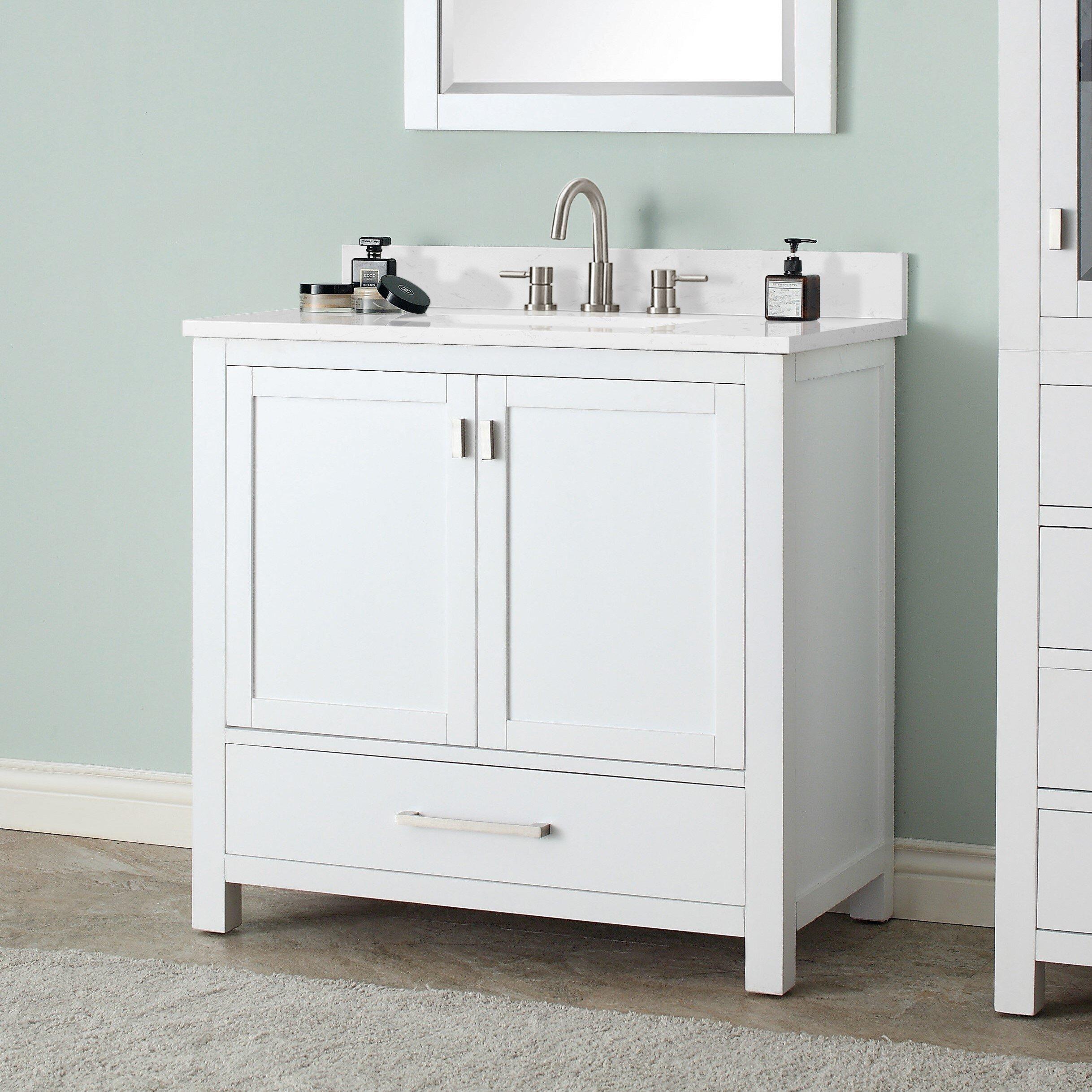 Bathroom Vanities On Sale Joss Main