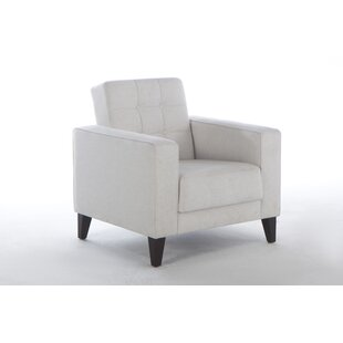 Aliceville Armchair by Brayden Studio