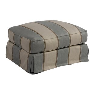 Rosecliff Heights Glenhill Ottoman