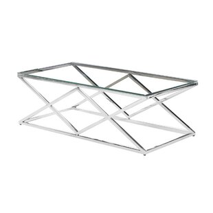 Tanja Coffee Table by Wrought Studio Purchase