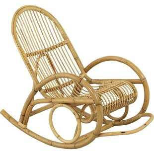 Colville Rocking Chair By Bay Isle Home