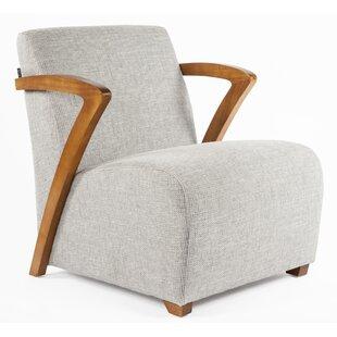 Weisberg Armchair by Brayden Studio