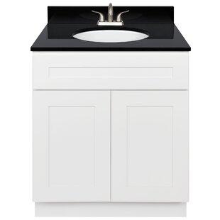 Stinchcomb 30 Single Bathroom Vanity Set by Winston Porter