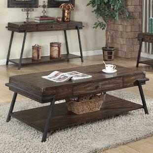 Macall Coffee Table A&J Homes Studio