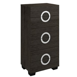 Madalyn 6 Drawer Chest