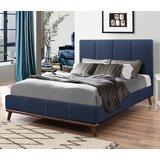Bullen Upholstered Platform Bed by Corrigan Studio®