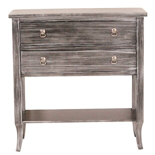 Winbush 2 Drawer Accent Chest