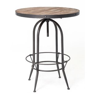 Lolita Pub Table by 17 Sto..