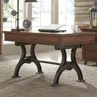 Hartford Lift Top Writing Desk by 17 Stories