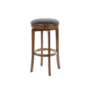 Lori 31 Swivel Bar Stool Latitude Run