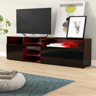 Boutte TV Stand for TVs up to 88