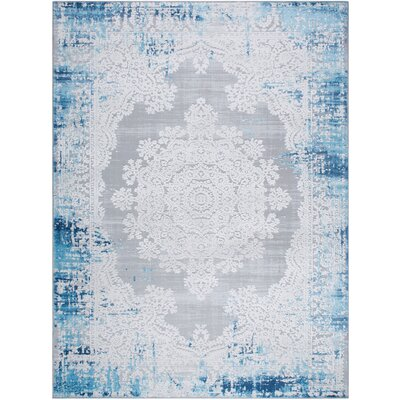Maples Rugs Medallion Area Rug Wayfair