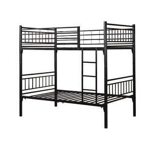 Affordable Adrianna Full Over Full Bunk Bed by Viv + Rae Reviews (2019) & Buyer's Guide