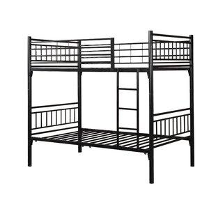 Adrianna Full Over Full Bunk Bed