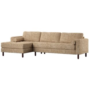 Marrufo Reversible Sectional