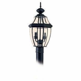 Bloomsbury Market 2-Light Lantern Head