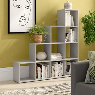 Marianna Bookcase By Symple Stuff