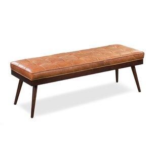 Cleora Upholstered Bench b..