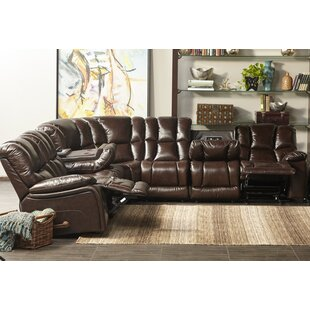 Hangah Reclining Sectional