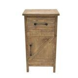 Greater Taree 18 Solid Wood Console Table by Loon Peak®