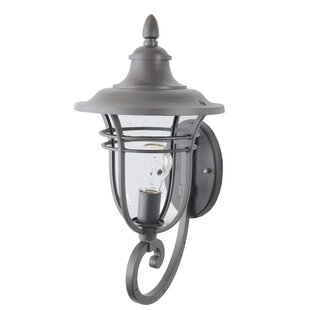Ferrante Outdoor Sconce by..